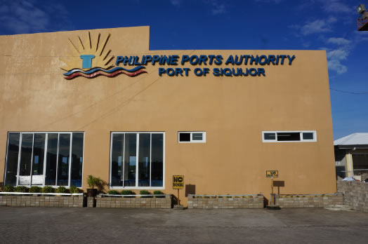 Siquijor Port