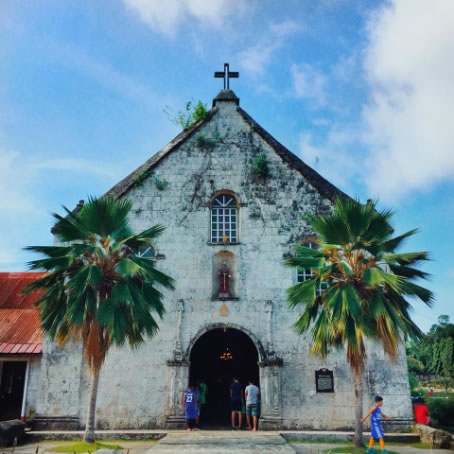 St. Francis de Assisi Church