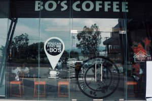 Bo`s Coffee