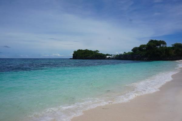 Langob Beach