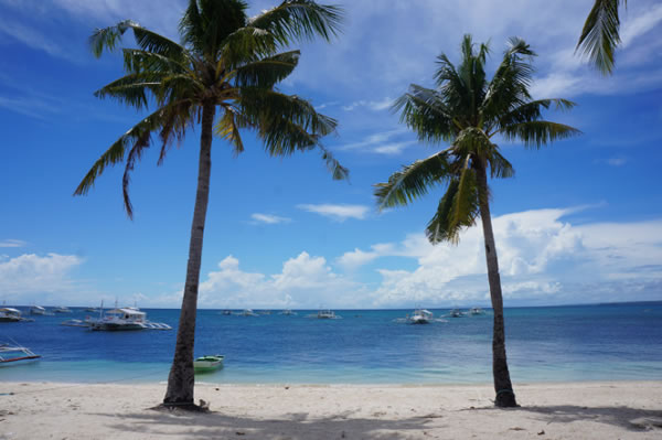 Malapascua Island