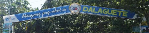 Dalaguete Beach Park, Dalaguete