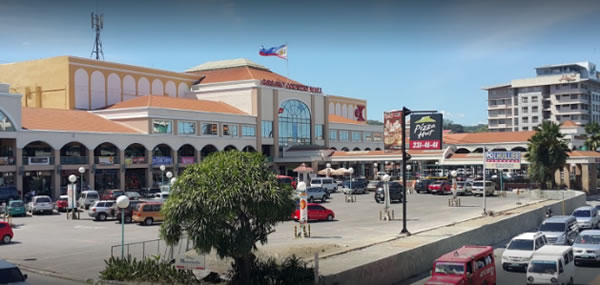 Gaisano Country Mall