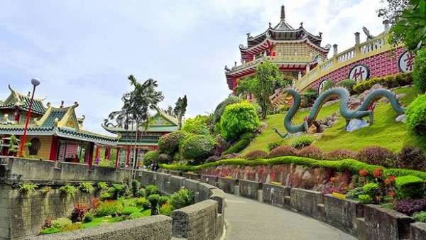 Taoist Temple of Cebu