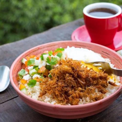 Yolk Coffee and Breakfast