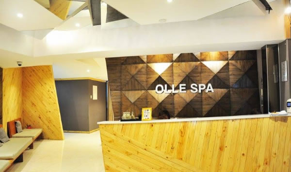 Olle Spa