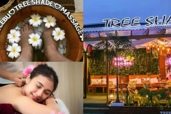 Tree Shade Spa(ツリーシェイドスパ)