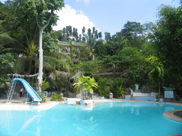 Cebu Hidden Paradise Mountain Resort