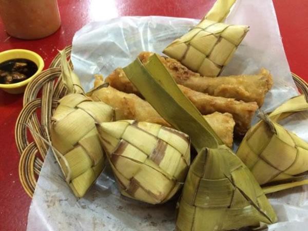 Chinese Ngohiong