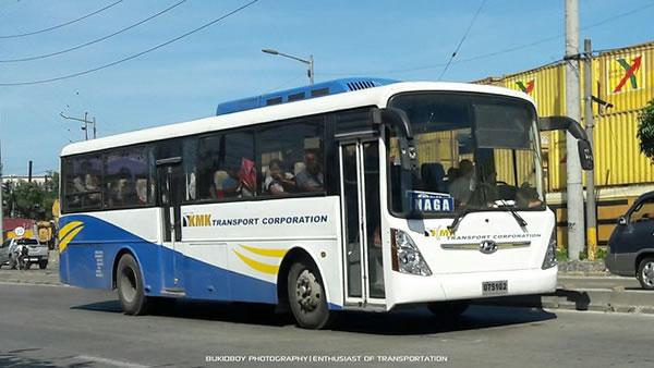 KMK Bus