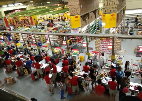 La Nueva Supermarket
