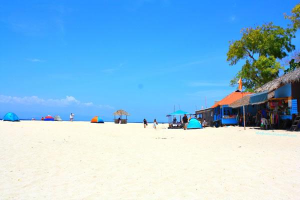 Savedra Beach Bungalows