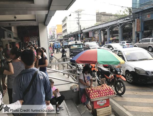 Colon-Street