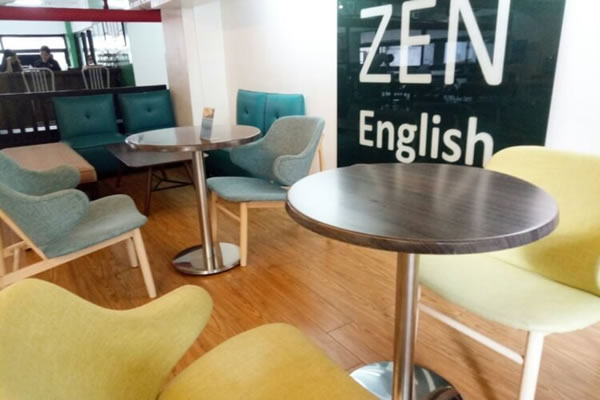 ZEN English
